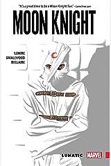Moon Knight Vol. 1: Lunatic (Moon Knight (2016-2017)) Kindle Edition