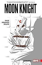Moon Knight Vol. 1: Lunatic (Moon Knight (2016-2017))