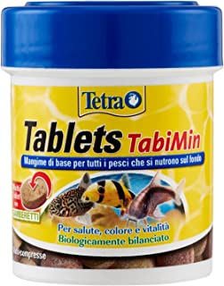 Tetra TabiMin Tablet