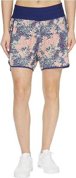 "Challenge 5"" Shorts"