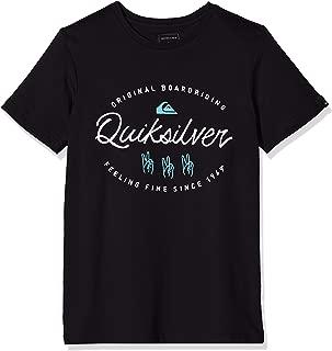Quiksilver Wave Slave ss Boys Short Sleeve T-Shirt