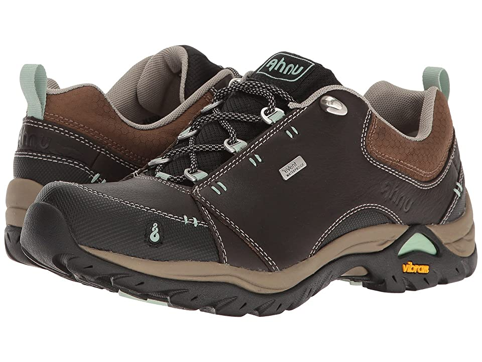 Ahnu Montara II (Smokey Brown) Women