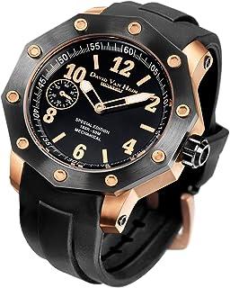 David Van Heim - Swiss mecánico Irea colección Reloj de Hombre vh-37