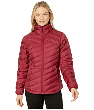 Marmot Highlander Jacket (Claret) Women