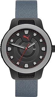 Men's Reset V1 Stainless Steel Watch