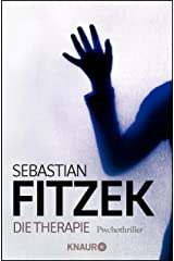 Die Therapie: Psychothriller (German Edition) Kindle Edition