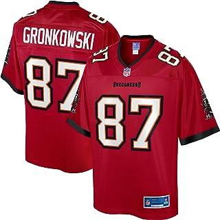 Amazon.com: rob gronkowski jersey mens