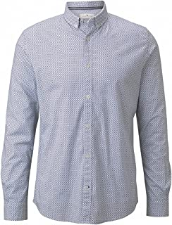 Tom Tailor Men's Floyd Shirt