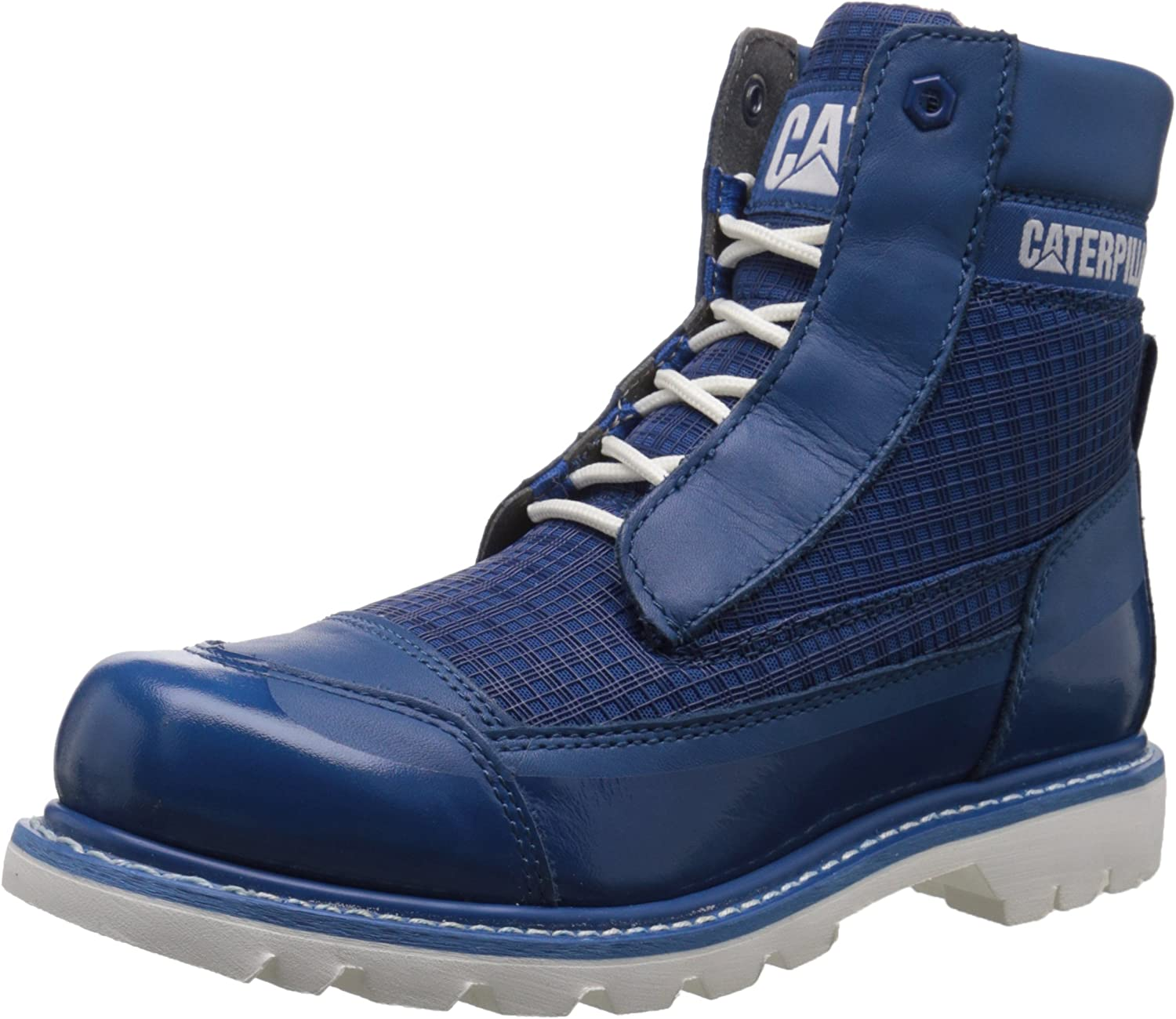 Caterpillar Special Edition Weldon Mens Ankle Boots