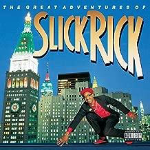 slick rick storytelling