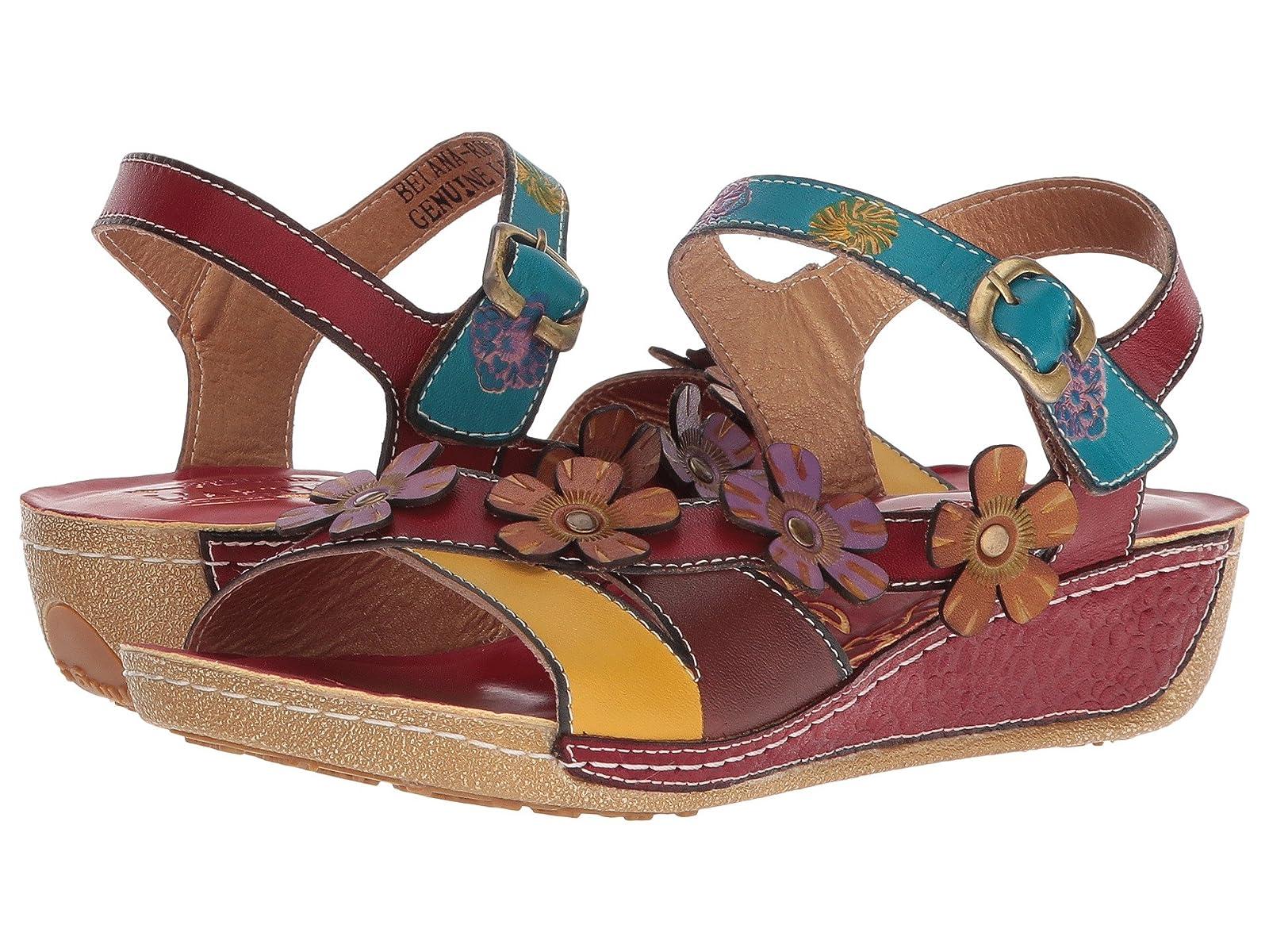 L'Artiste by Spring Step BelanaAtmospheric grades have affordable shoes