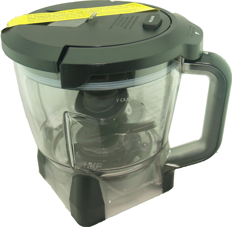 Ninja Blender 64oz Food Processor Bowl BL770 Attachment - Quantity limited Kit BL Directly managed store