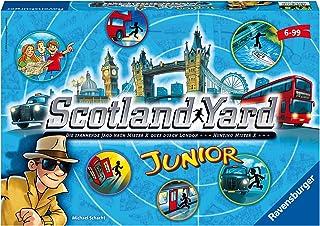 Ravensburger Scotland Yard Junior Children's Board Game