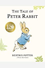The Tale of Peter Rabbit Picture Book Kindle Edition