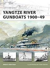 Yangtze River Gunboats 1900–49 (New Vanguard)
