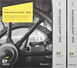 International GAAP 2018