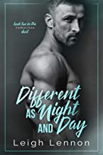 Different as Night and Day (Father/Son Duet Book 2) (English Edition)