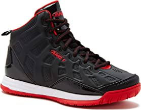 AND1 Kids Show Out Basketball Shoe