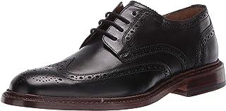فلورشايم , حذاء اوكسفورد ووينج تيب , رمادي