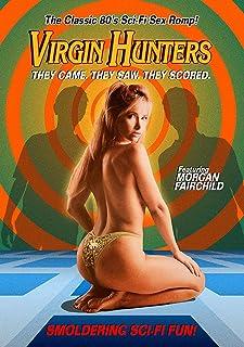Virgin Hunters [DVD] [Import]