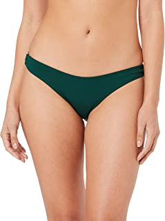 Suboo Women's Jungalow Ring Side High Cut Bottoms