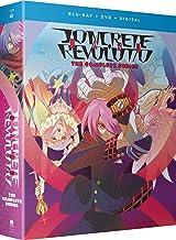 Concrete Revolutio Blu-Ray/DVD(コンクリート・レボルティオ~超人幻想~ 第1+2期 全24話)