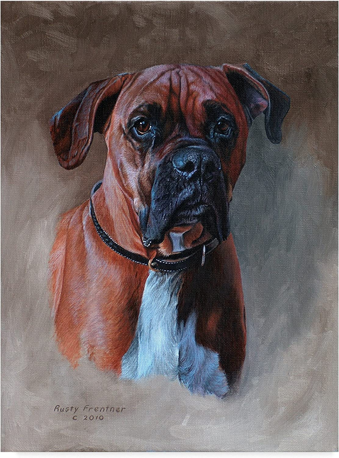 Jake by Rusty Frentner, 14x19Inch