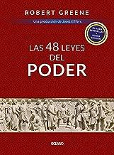 Las 48 leyes del poder (Biblioteca Robert Greene) (Spanish Edition)