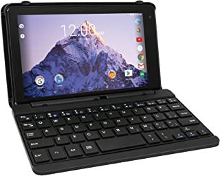Best RCA Voyager Pro 7 16GB Tablet with Keyboard Case Android 6.0 (Marshmallow) in Charcoal (RCT6873W42KC M) Review