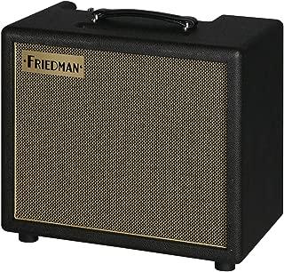 Friedman Runt-20 - 20-Watt 1x12 Inches Tube Combo Amp