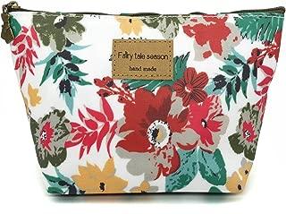 Best handmade cosmetic bag Reviews
