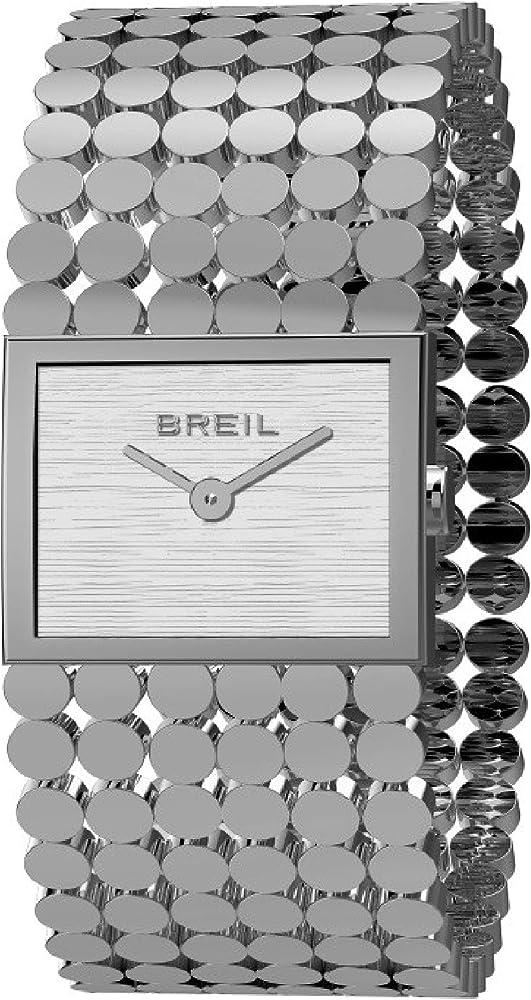 Breil,orologio per donna ,in acciaio inossidabile, TW1836