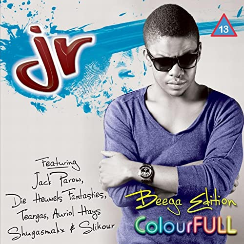 Colourfull The Beega Edition By Jr On Amazon Music