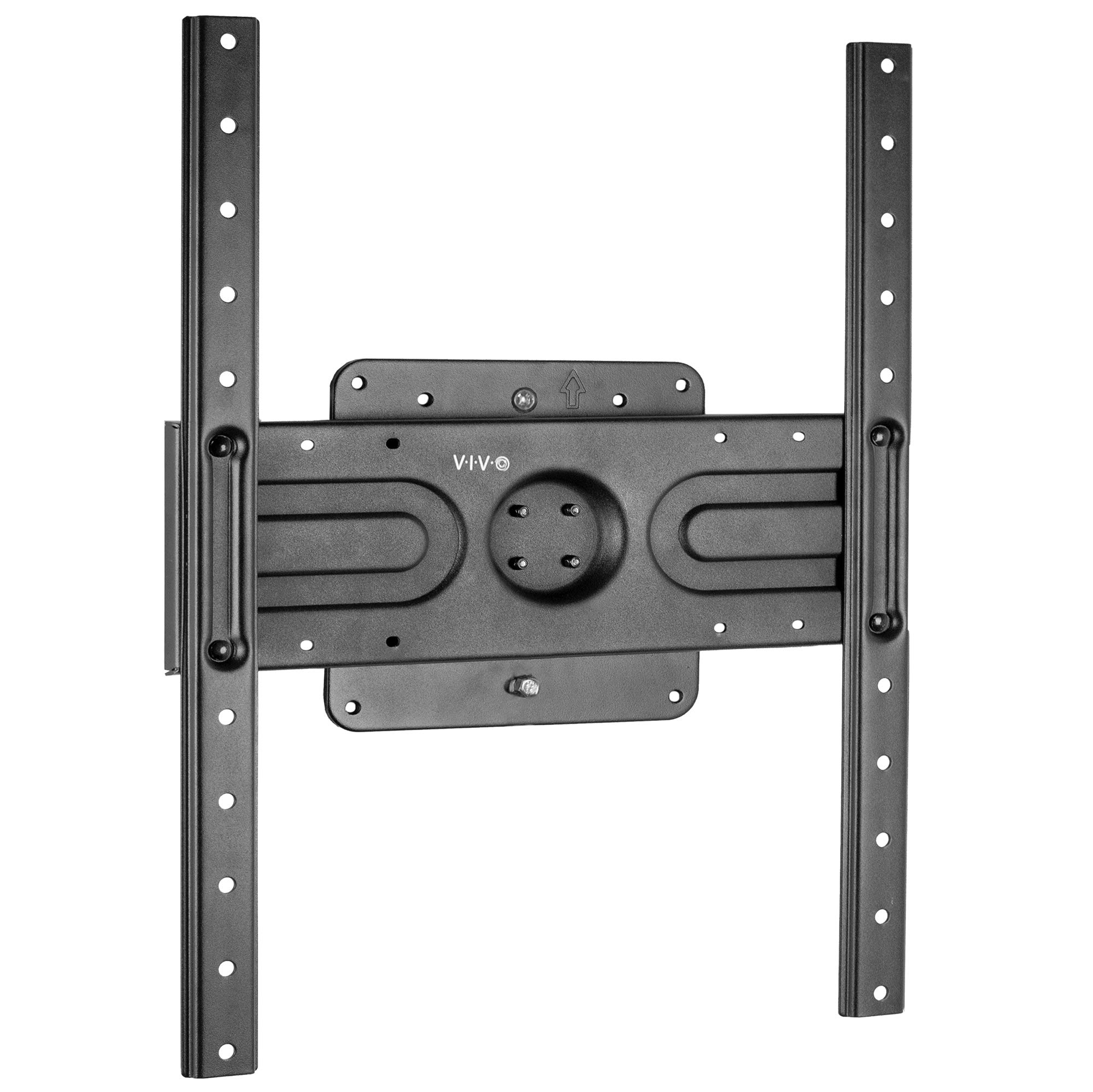 VIVO Landscape to Portrait TV Wall Mount for 37 to 80 inch Flat Panel Screens, Heavy Duty Rotating Bracket, Max VESA…