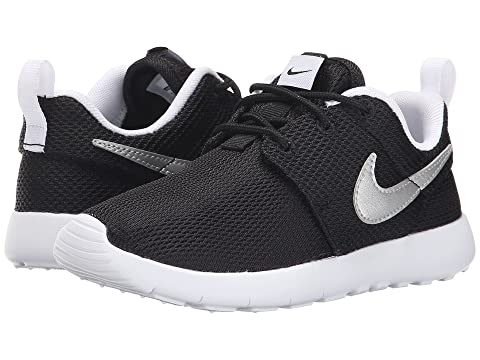 7ab928a5353fe Nike Kids Roshe One (Little Kid) at Zappos.com