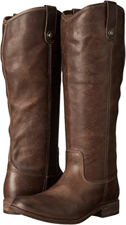 Frye - Melissa Button Boot Extended
