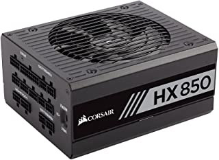 CORSAIR Series, 80+ Platinum Certified, Fully Modular - Digital Power Supply 850 Watts CP-9020138-NA