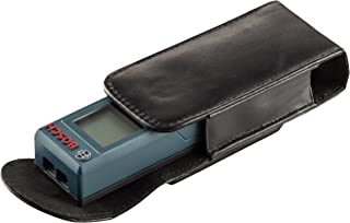 Caseling Holster Case Fits Bosch GLM 35 / GLM 20 Compact Laser Distance Measure - with Swivel Belt Clip & Magnetic Closure
