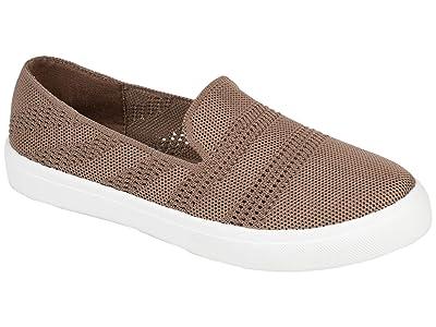 Journee Collection Comfort Foam Meika Knit Sneaker