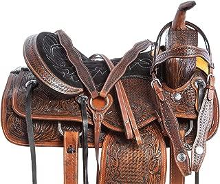 Best horse saddle seats Reviews