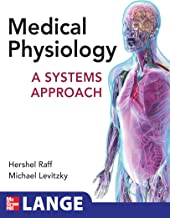 Medical Physiology: A Systems Approach (Lange Medical Books) (English Edition)