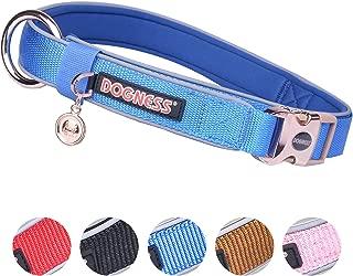 Best dog collar reflective Reviews