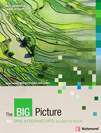 The Big Picture 2. Student's Book