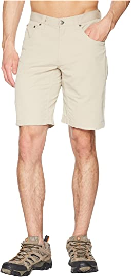 Commuter Shorts Slim Fit