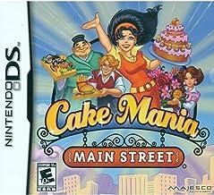 Cake Mania: Main Street Nintendo DS by Majesco