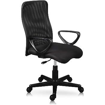 I SEATING Silla Oficina ejecutiva Silla de Escritorio para computadora Silla Gamer ejecutiva para Home Office Beretta