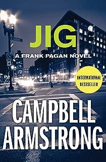 Jig (The Frank Pagan Novels Book 1)