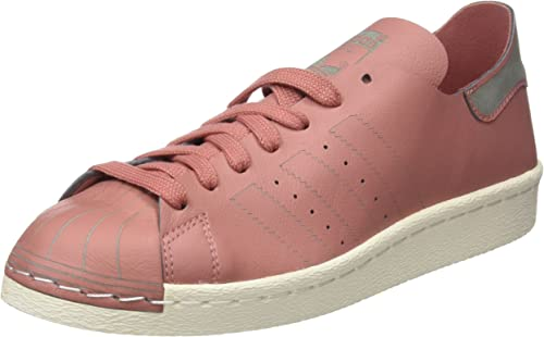 adidas Superstar 80s Decon W, Chaussures de Fitness Femme, Rose ...