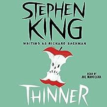 Best stephen king s thinner Reviews