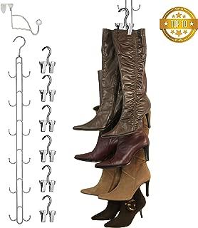 Best cowboy boot closet Reviews